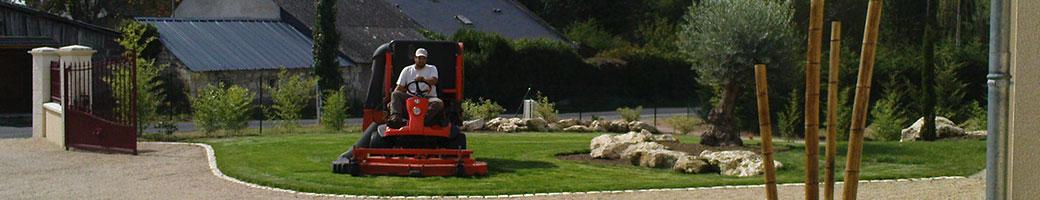 Création, conception et entretien de jardins, parcs, espaces verts c1d106caa682